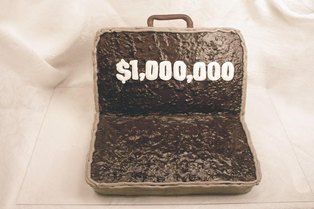 1 Milyon Dolar Nasıl Biriktirilir?