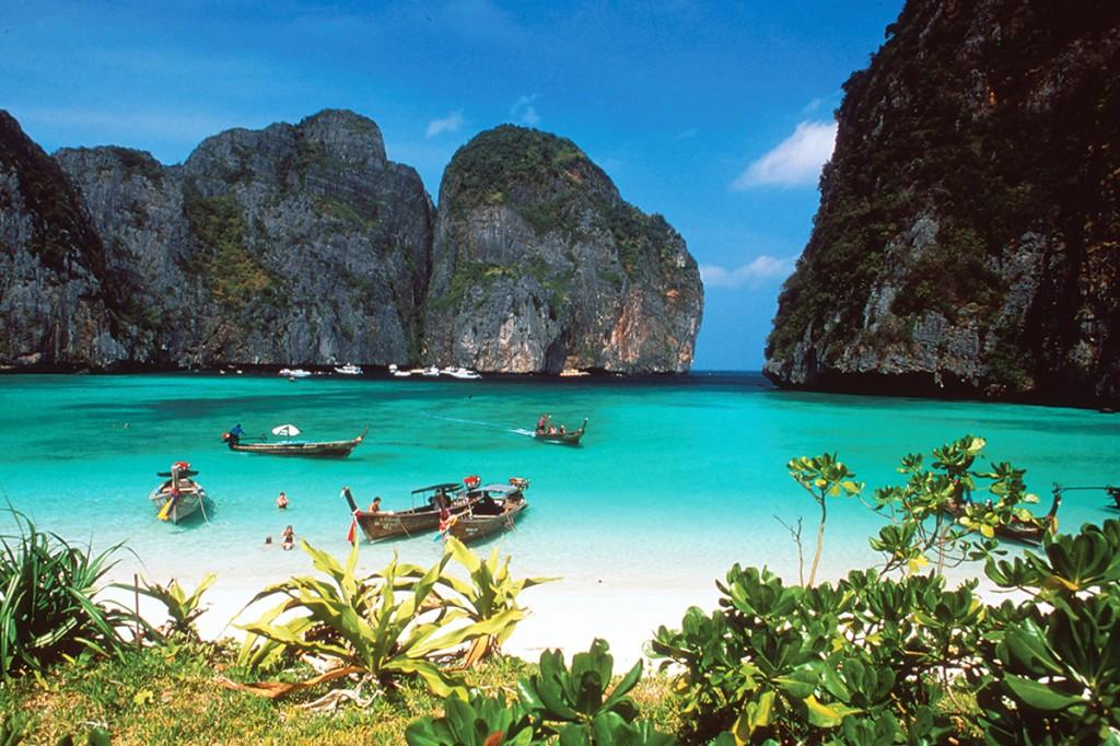Birbirinden Çekici 10 Egzotik Yurtdışı Tatil Önerisi