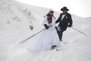 Dünyanın En İlginç Düğün Törenleri