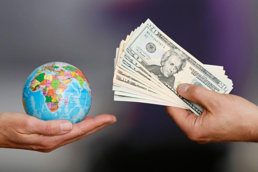 Küresel Ekonomide Dünyanın En'leri