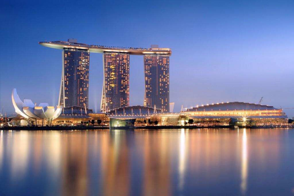 Otellerin En Pahalı Olduğu 10 Şehir