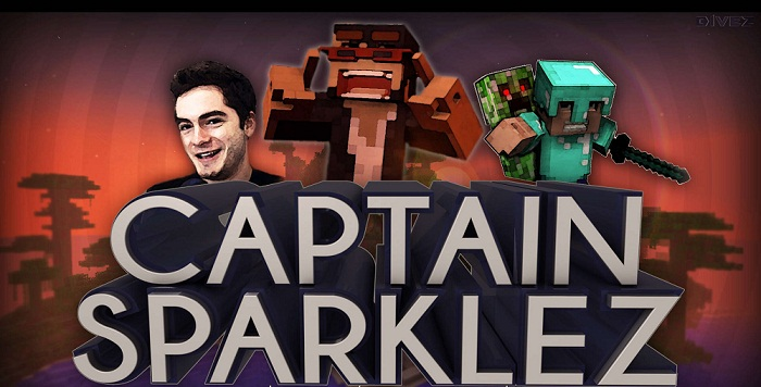 Jordan Maron – CaptainSparklez