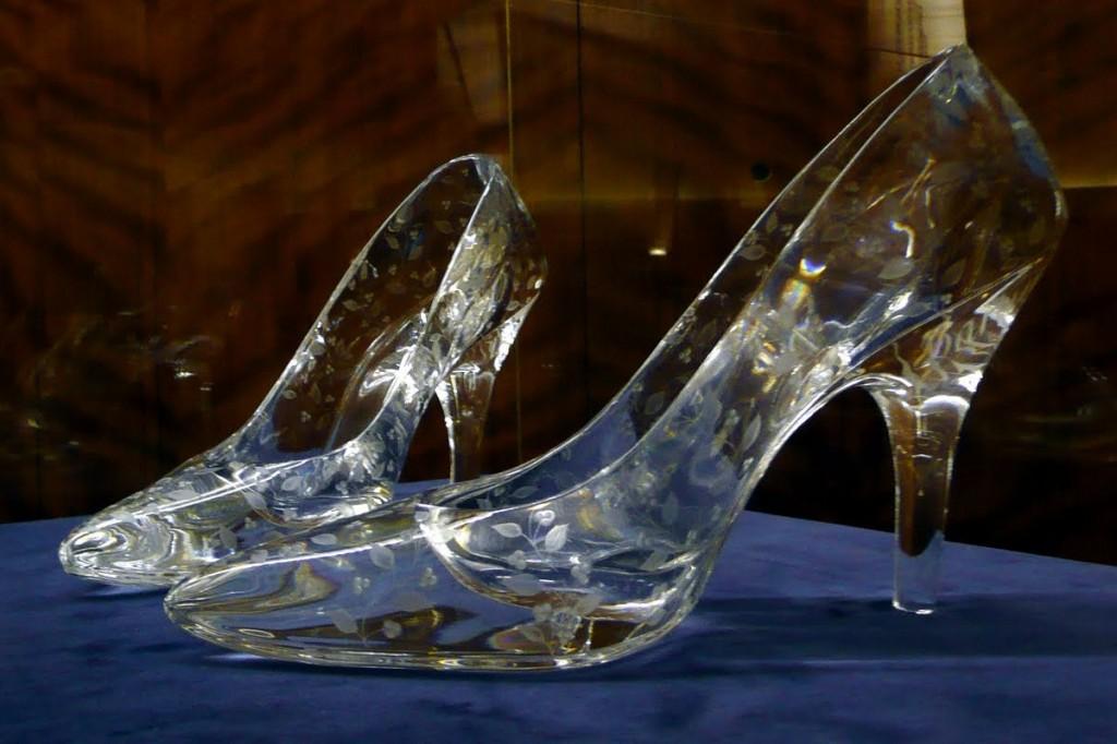 Dünyanın En Pahalı 10 Topuklu Ayakkabısı