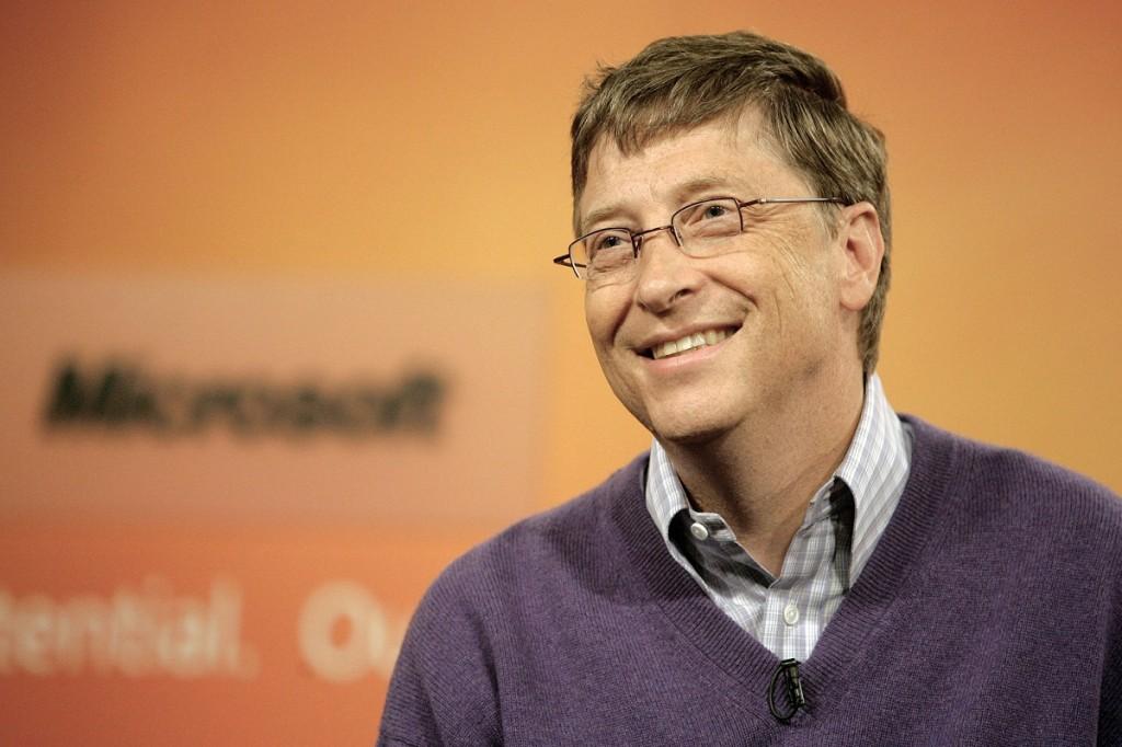 Bill Gates Hakkında Bilmediğiniz 15 Bilgi