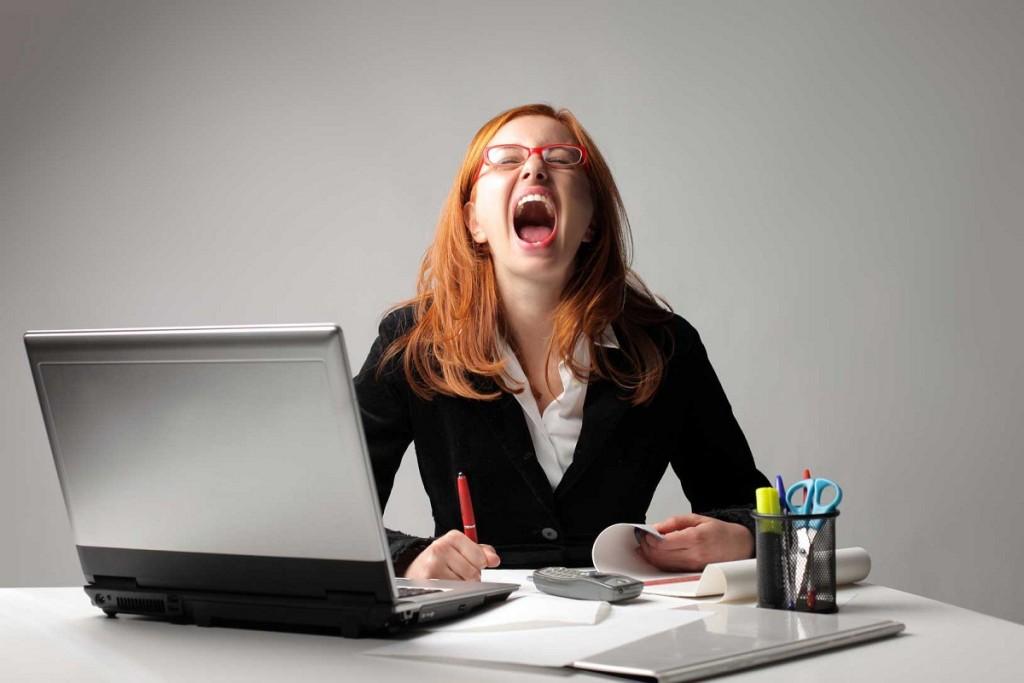 2014 Yılının En Stresli 10 Mesleği