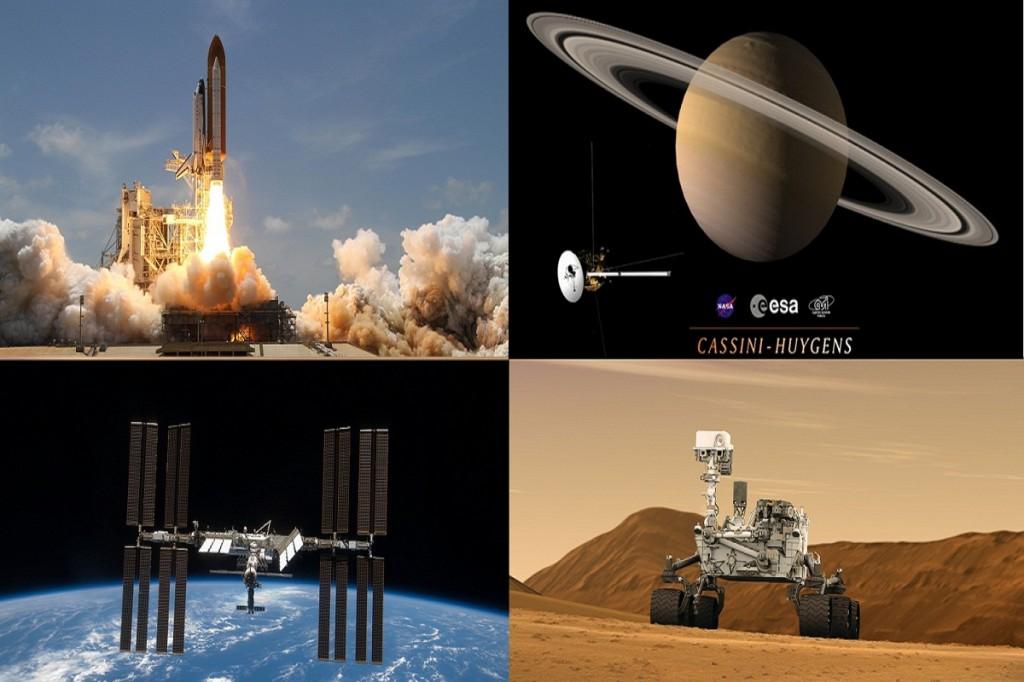 Tüm Zamanların En Pahalı 10 Uzay Projesi