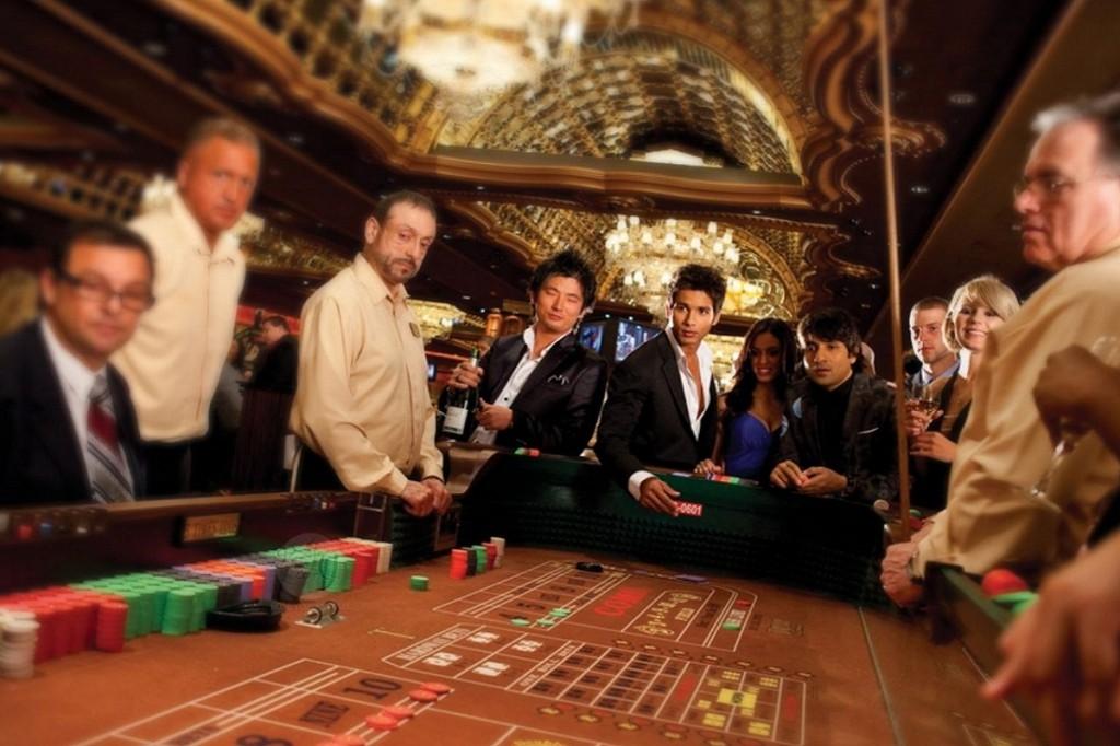 Amerika'nın En Çok Kazanan 10 Kumarhane Şehri