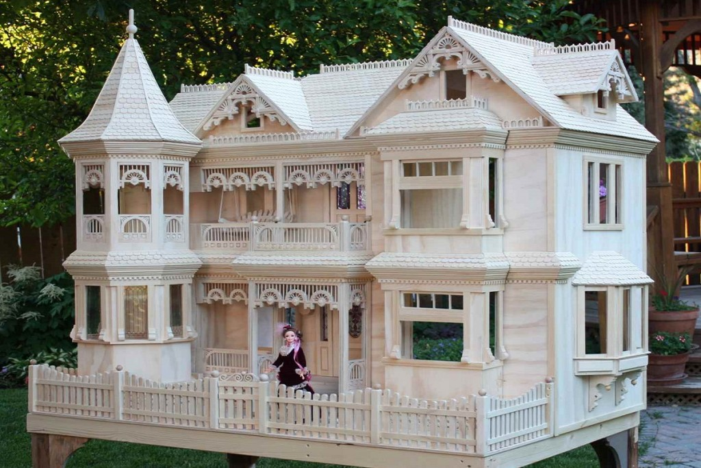 Tarihin En Pahalı 10 Oyuncak Evi