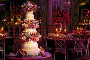 Ağzınızı Sulandıracak En Pahalı 10 Düğün Pastası