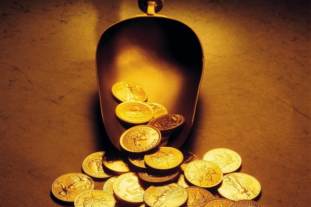 Altın Fiyatlarında 2015'in İlk Rallisi Sona Erdi