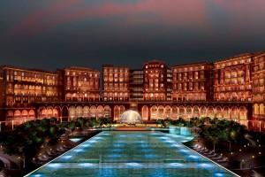 Dünyanın En Lüks 12 Otel Zinciri