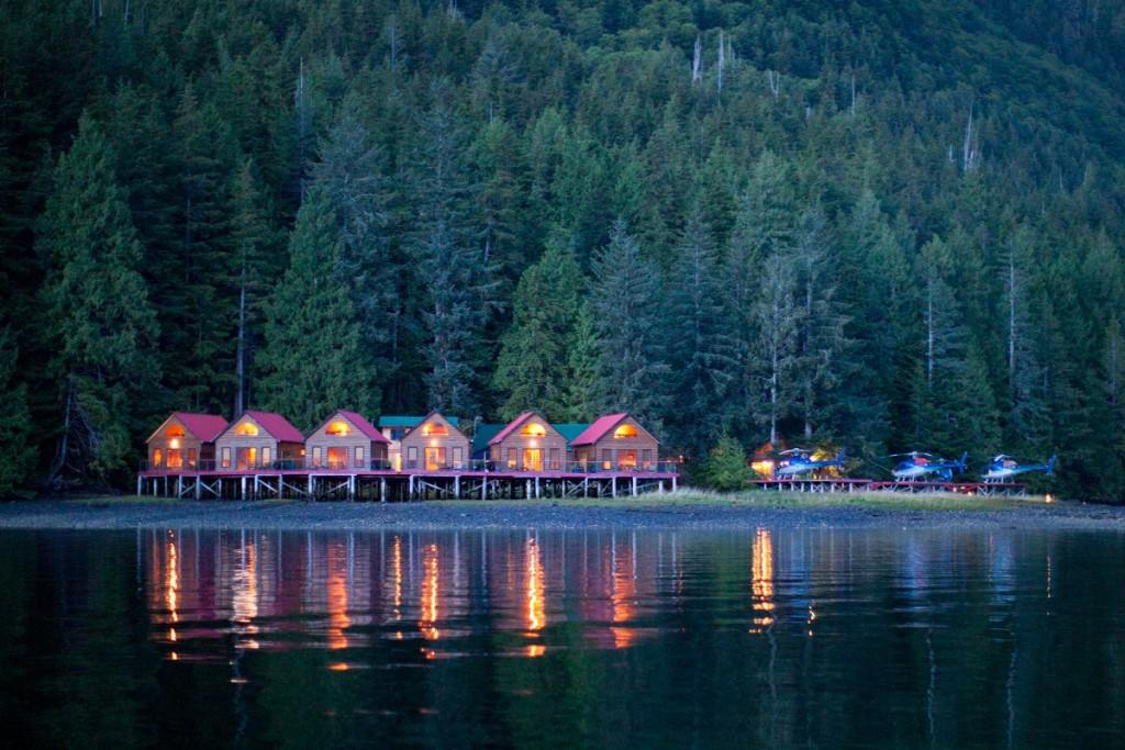 Dünyanın En Pahalı 10 Kamp Alanı