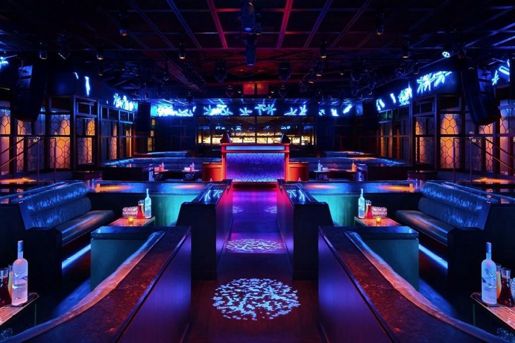 Dünyanın En Zengin 10 Gece Kulübü
