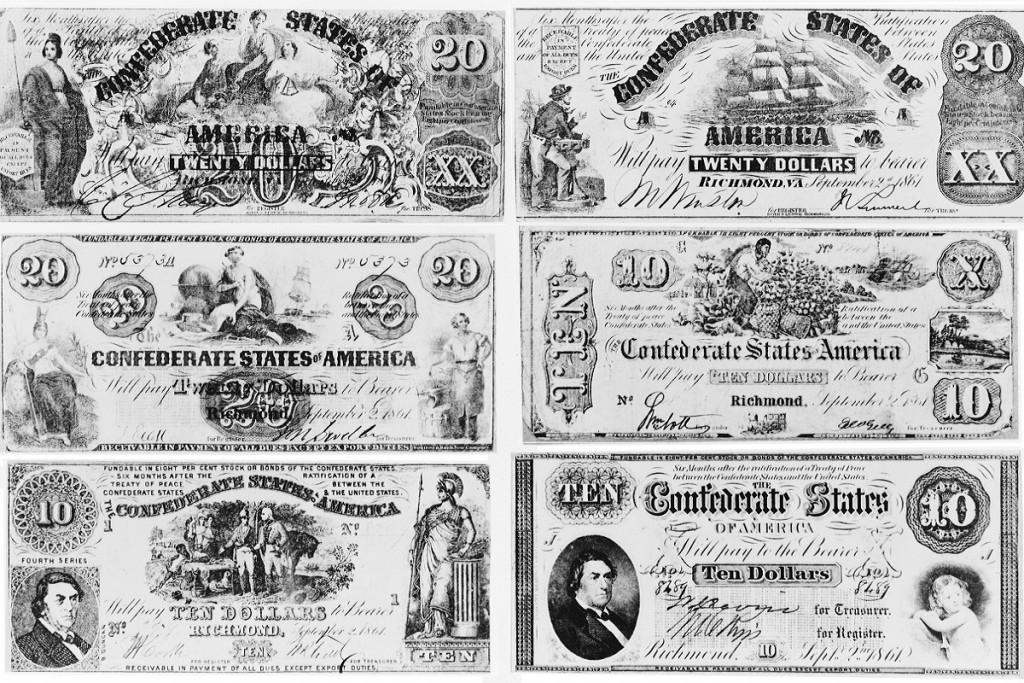 Koleksiyoncuların Aradığı En Pahalı 10 Kağıt Para