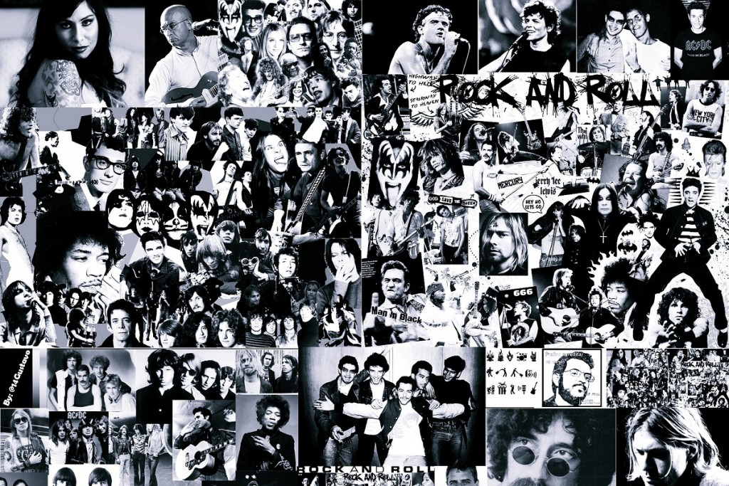 Tüm Zamanların En pahalı 10 Rock'n Roll Hatırası