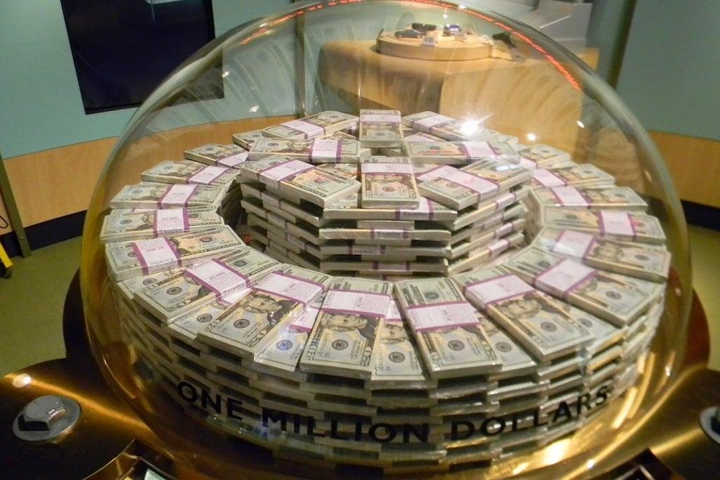 Bir Günde 1 Milyon Dolar Harcamanın 10 Yolu