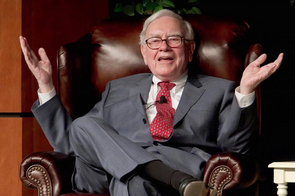 Warren Buffett Kimdir? Eğitim, İş ve Aile Hayatı