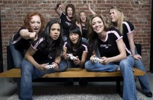 En Çok Kazanan 10 Profesyonel Kadın Video Oyuncu