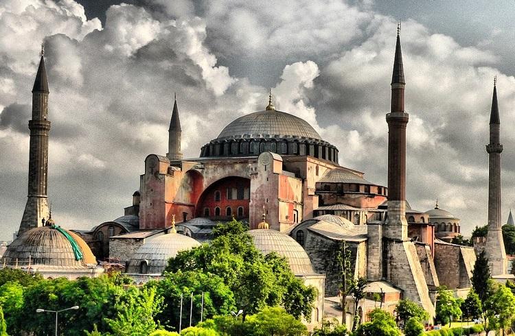 Avrupa Tarihi'nin En Değerli 10 Anıtı