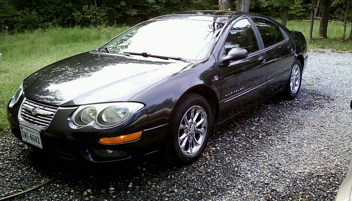 1999 Model Chrysler 300M