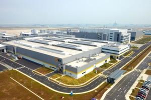 Dünyanın En Büyük 10 Fabrikası