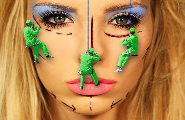Dünyanın En Pahalı 6 Estetik Ameliyatı