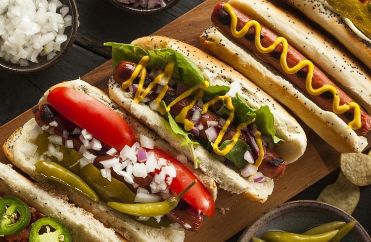 En Pahalı 10 Hot Dog