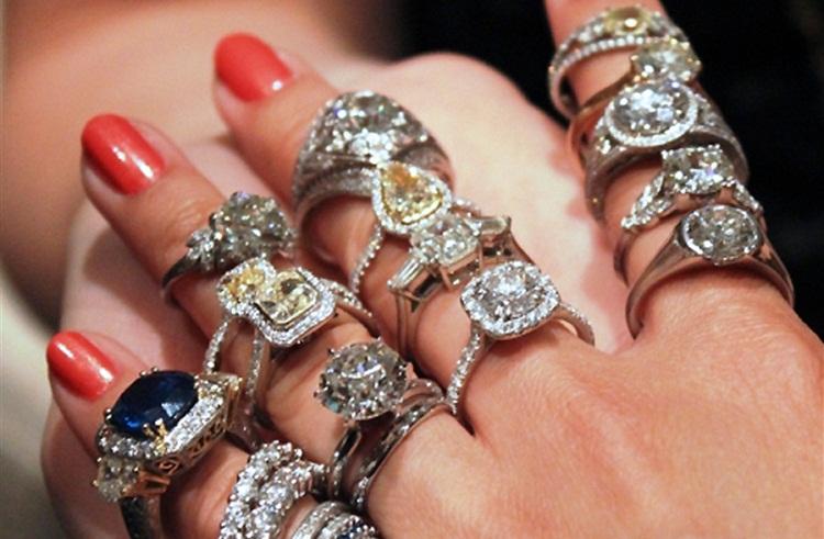 Dünyanın En Pahalı 10 Nişan Yüzüğü
