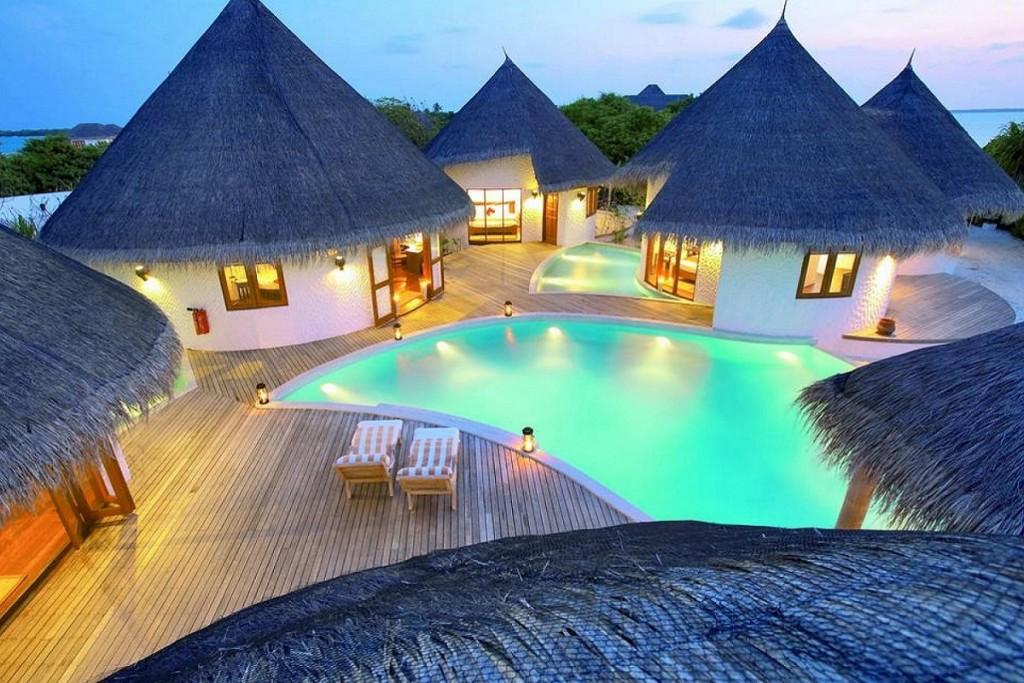 Dünyanın En Pahalı 10 Tatil Mekanı