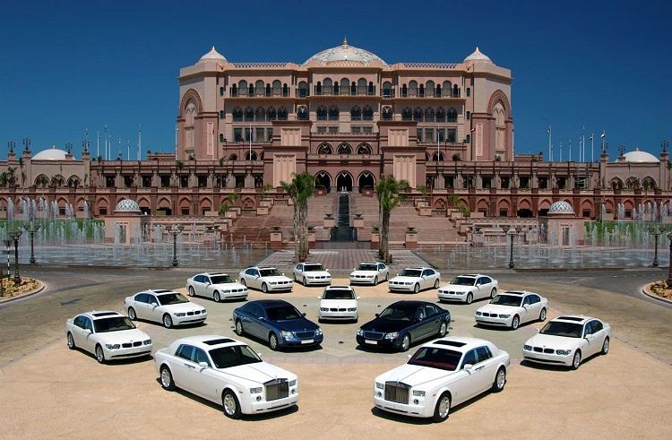 Dünyanın En Pahalı 11 Yapısı