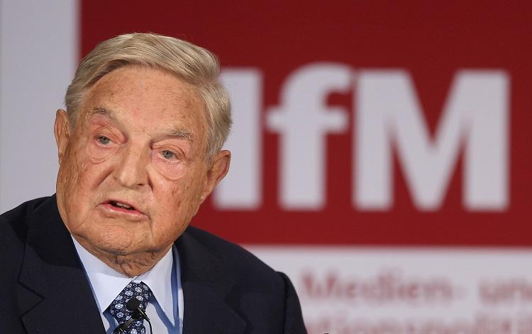 Soros'tan Ukrayna'ya 1 Milyar Dolar Yatırım!