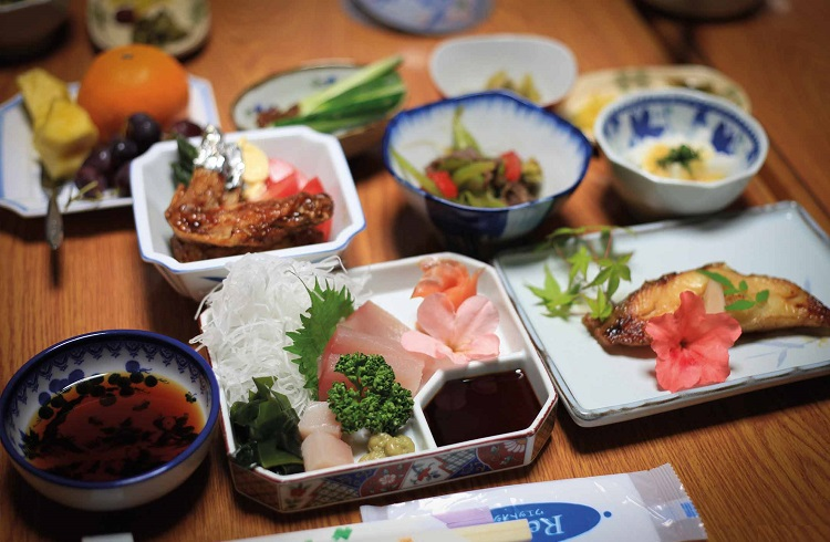 Japonya'nın En Pahalı 10 Gıdası