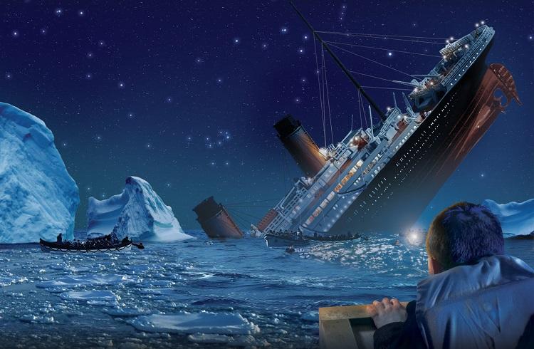 Satılan En Pahalı 10 Titanik Hatırası