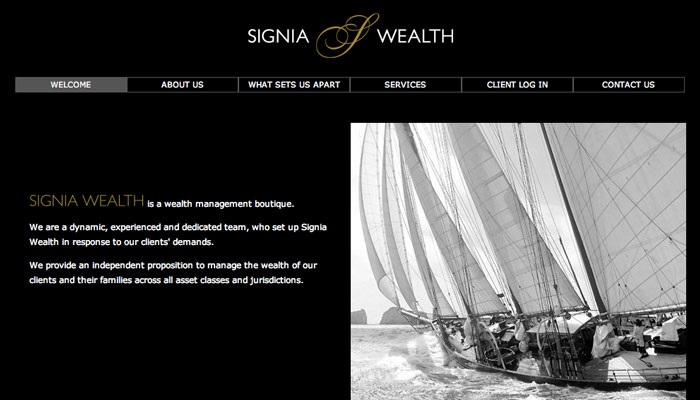 Signia Wealth