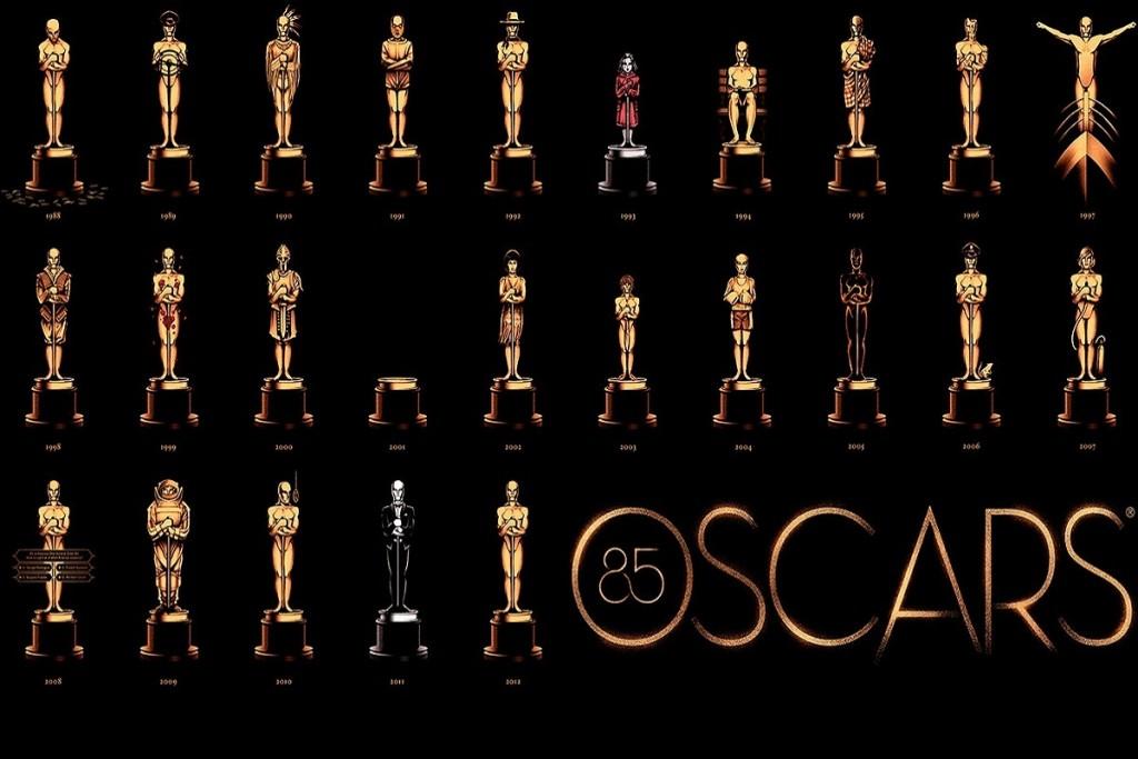 Şimdiye Kadar Satılan En Pahalı 15 Oscar Heykeli