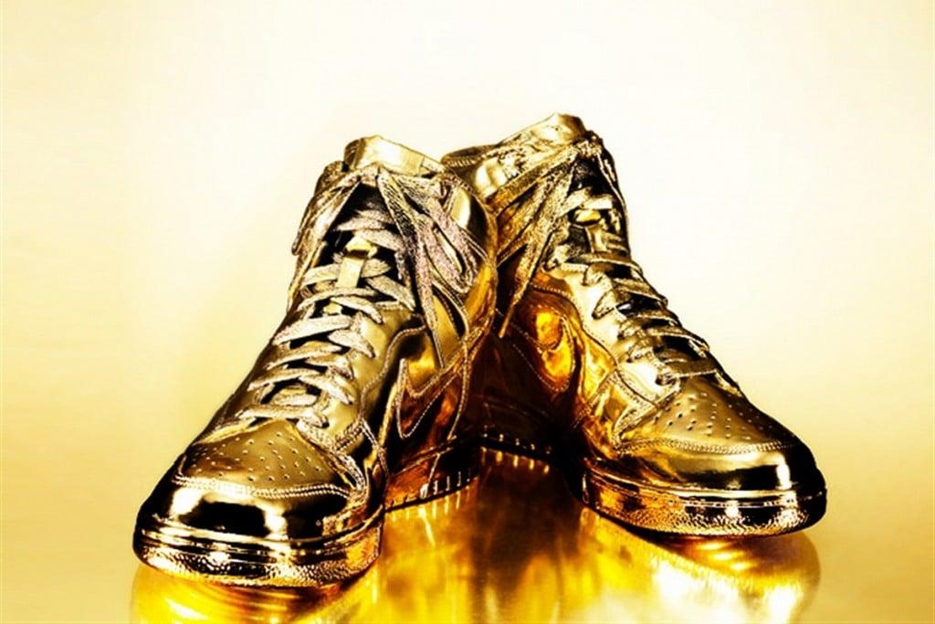 Şu Ana Kadar Yapılmış En Pahalı ve Özel 10 Spor Ayakkabı