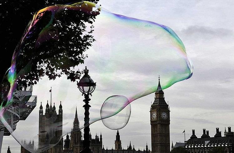 Tahvil Piyasasında Balon Riski Var mı?
