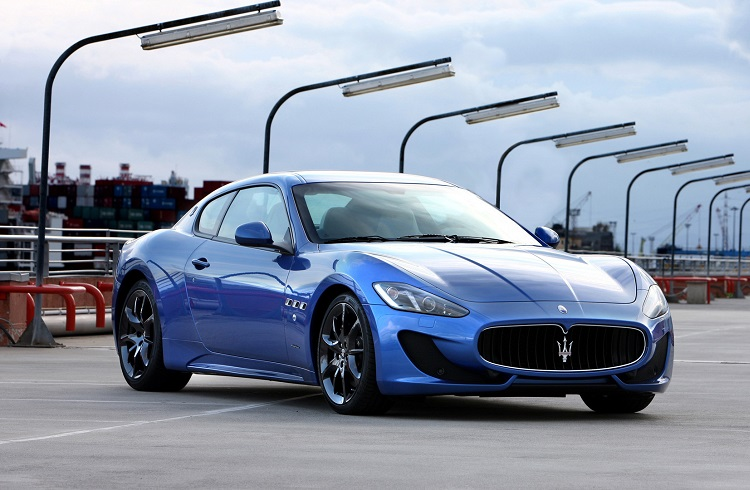 En Pahalı 10 Maserati Modeli