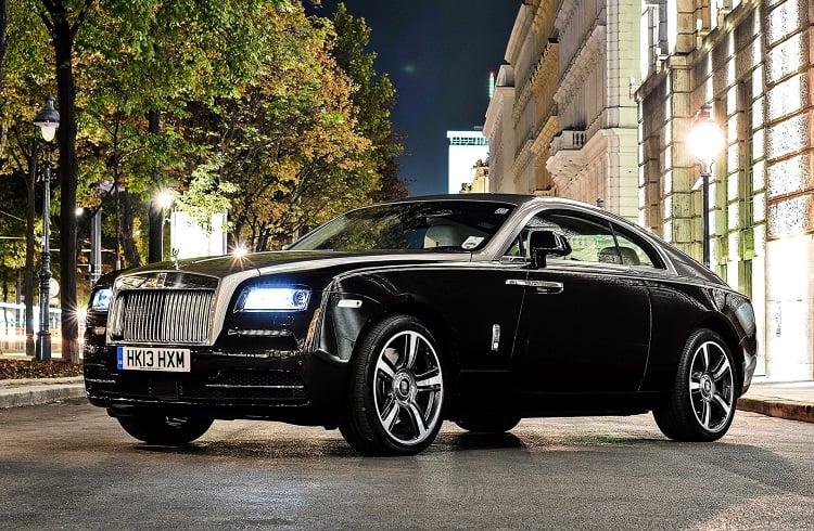 En Pahalı 10 Rolls-Royce Modeli