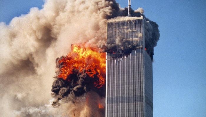 9/11 Terör Saldırısı