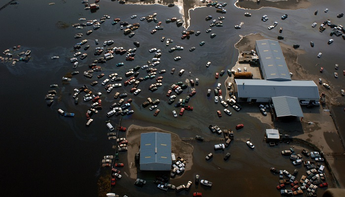 2005 Kasırgaları