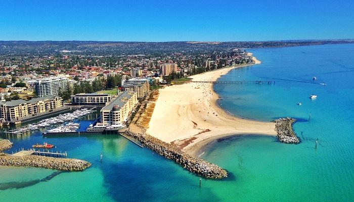 Adelaide - Güney Avustralya