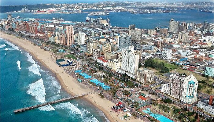 Durban - Güney Afrika