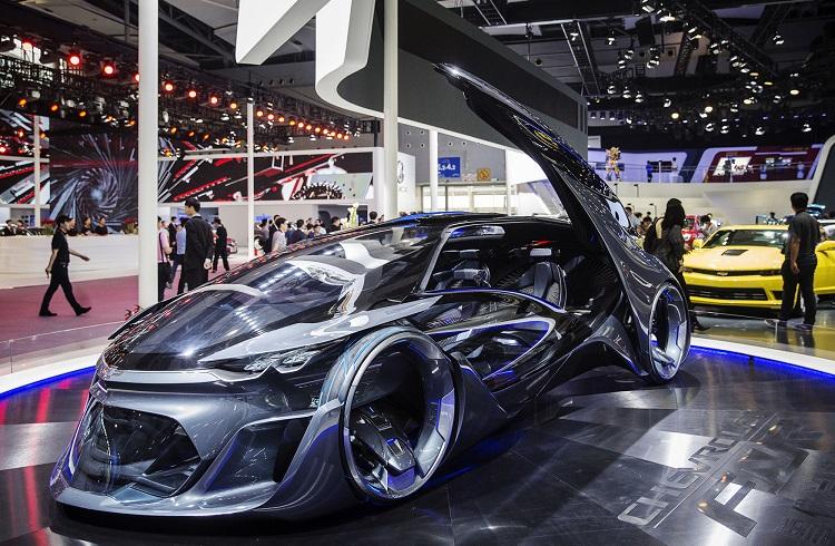 2015'e Damga Vuracak 10 Otomobil Fuarı