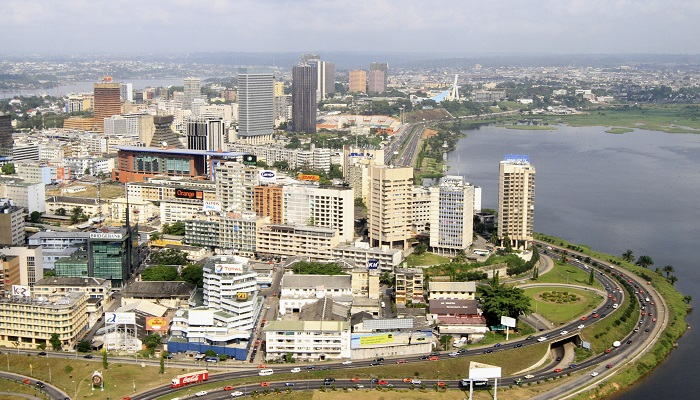Abidjan - Fildişi Sahili