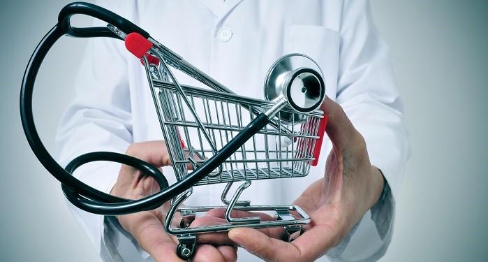 Alışveriş Yapmak Sağlık için Faydalı mı?