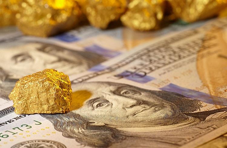 Altın Dolara Rağmen Düşüyor!