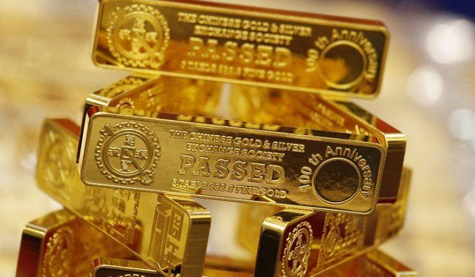 Altın Fiyatlarına FED Desteği Geldi