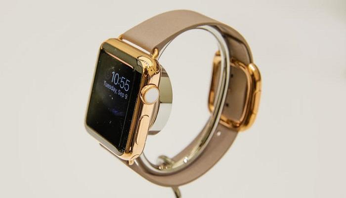 Altın Saatlerin Modası Geçebilir