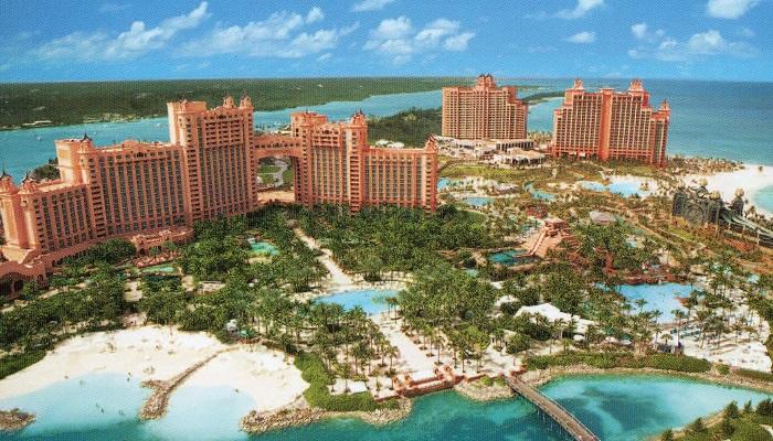 Atlantis Paradise Island - Bahamalar